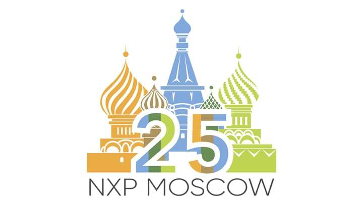 We Are NXP | NXP Moscow: A Proud Legacy of Excellence